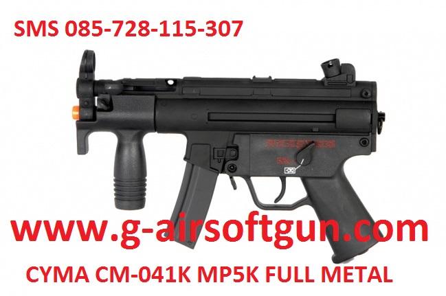 CM-041K MP5K AEG