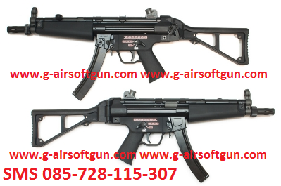 WE APACHE MP5PDW 1